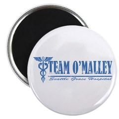 Team O'Malley SGH Magnet