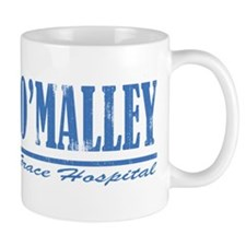 Team O'Malley SGH Small Mug