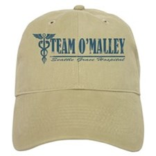 Team O'Malley SGH Baseball Cap