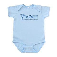 Team O'Malley SGH Infant Bodysuit
