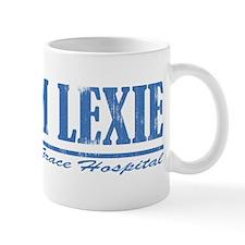 Team Lexie SGH Mug