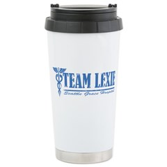Team Lexie SGH Travel Mug