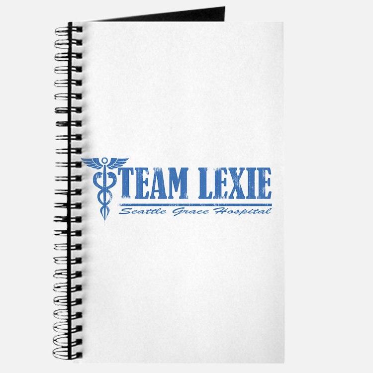Team Lexie SGH Journal