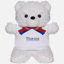 Team Lexie SGH Teddy Bear