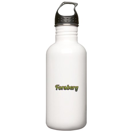 Kitty X-Bones by Rotem Gear Thermos Bottle (12oz)