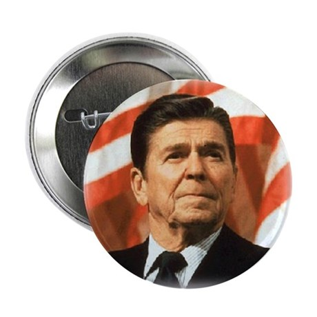 Ronald Reagan: Image only Button