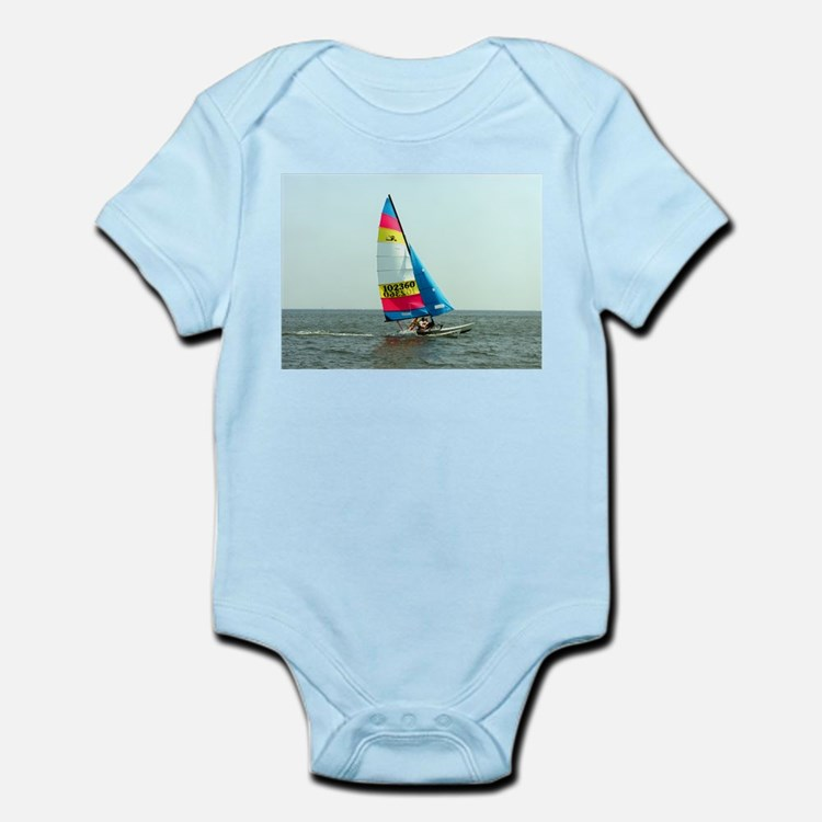 Hobie Cat Infant Creeper