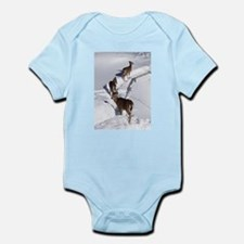 Deer Infant Bodysuit