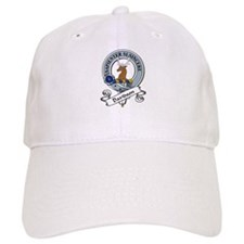 Davidson Clan Badge Baseball Cap