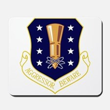 44th Missile Wing Mousepad