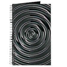 Metallic Circles Journal