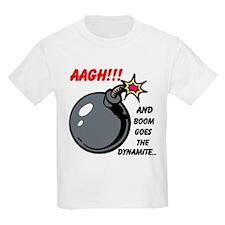 Cute Boom T-Shirt