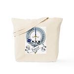 Dalziel Clan Badge Tote Bag