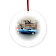 Las Vegas 62 Impala (Round) Ornament