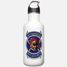 198th Water Bottle