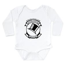 VFA-14 Long Sleeve Infant Bodysuit