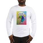 Be the Ball Long Sleeve T-Shirt