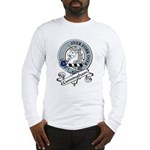Cunningham Clan Badge Long Sleeve T-Shirt