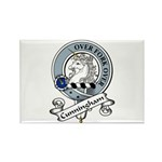 Cunningham Clan Badge Rectangle Magnet (10 pack)