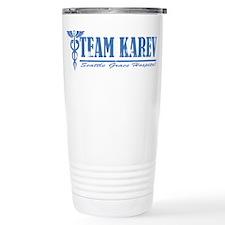 Team Karev SGH Travel Mug