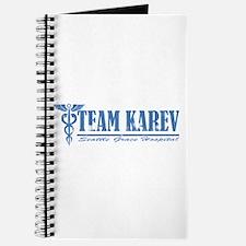 Team Karev SGH Journal
