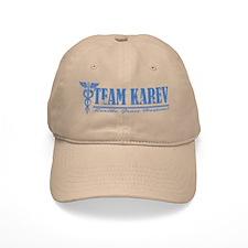 Team Karev SGH Baseball Cap