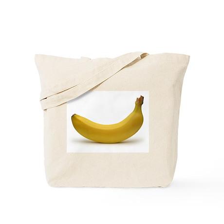 *Banana* Tote Bag