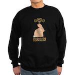 Rabbit Sweatshirt (dark)