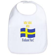 Unique Finland hockey Bib