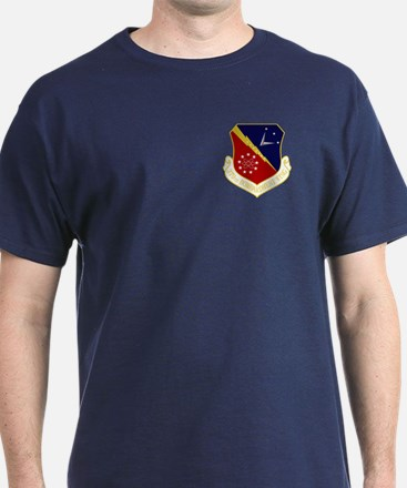 379th Bomb Wing T-Shirt (Dark)