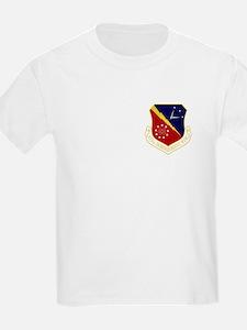 379th Bomb Wing Kid's Light T-Shirt