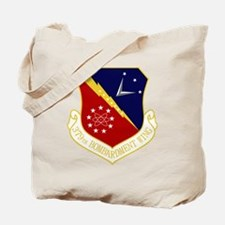 379th Bomb Wing Tote Bag