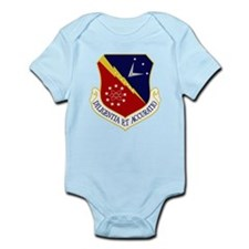 379th Bomb Wing Infant Bodysuit