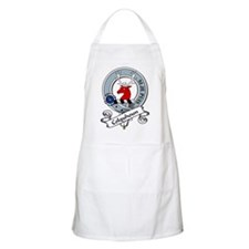 Colquhoun Clan Badge BBQ Apron