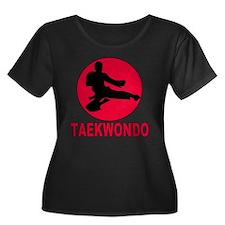 Taekwondo T