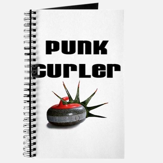 Punk Curler Journal