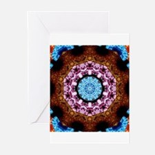 Unique Abstract Greeting Cards (Pk of 10)