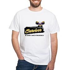 Bladder Cancer Survivor Shirt
