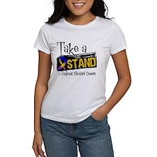 Take a Stand Bladder Cancer Tee
