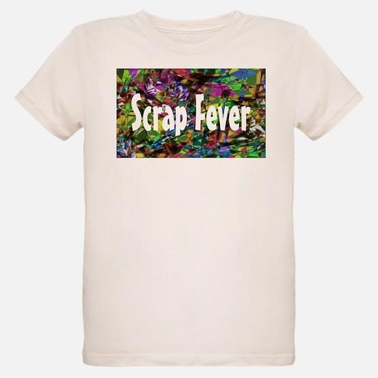 Scrap Fever T-Shirt