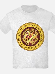 """""""Mourning"""" Rune - T-Shirt"""