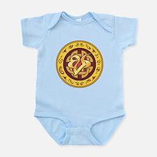 """""""Mourning"""" Rune - Infant Bodysuit"""