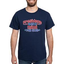 MIMI FAN CLUB T-Shirt
