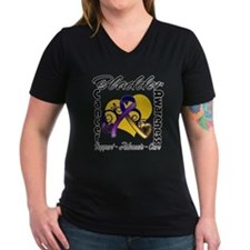 Awareness Bladder Cancer Shirt