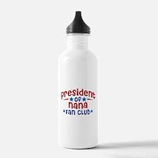NANA FAN CLUB Water Bottle