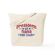 NANA FAN CLUB Tote Bag