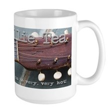 Large Sweet Willie Tea Cup