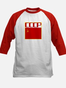 CCCP Soviet Banner Tee