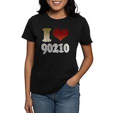 I heart 90210 Tee