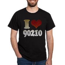 I heart 90210 T-Shirt